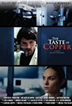 Primary image for The Taste of Copper