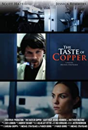 The Taste of Copper Poster