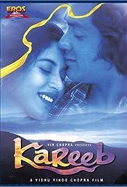 Kareeb(1998) Poster - Movie Forum, Cast, Reviews