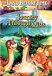 The Land Before Time IV: Journey Through the Mists (1996) Poster - Movie Forum, Cast, Reviews
