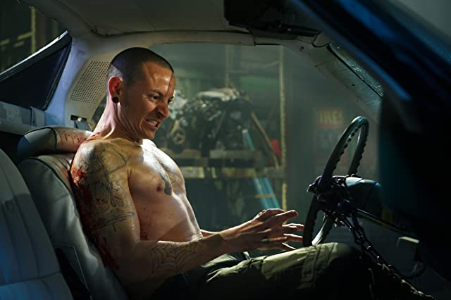 Chester Bennington in Saw 3D: The Final Chapter (2010)
