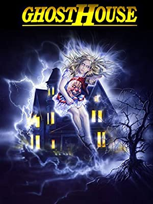 Ghosthouse (1988)  Download on Vidmate