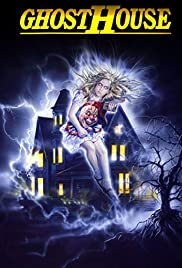 Ghosthouse (1988) Poster - Movie Forum, Cast, Reviews