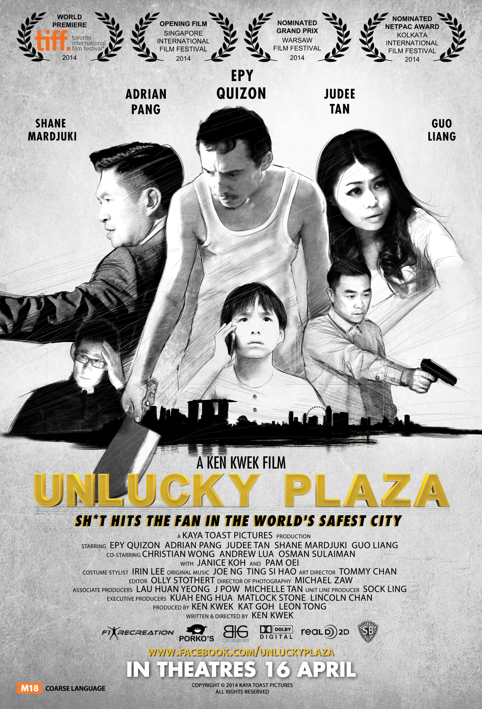 Image Unlucky Plaza Watch Full Movie Free Online