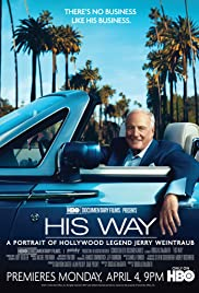 His Way Poster