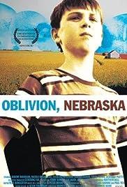Oblivion, Nebraska Poster