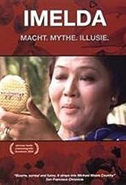 Imelda(2003) Poster - Movie Forum, Cast, Reviews