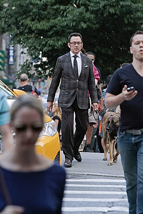 Michael Emerson in Person of Interest (2011)