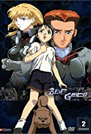 Blue Gender Poster - TV Show Forum, Cast, Reviews
