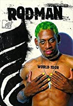 The Rodman World Tour