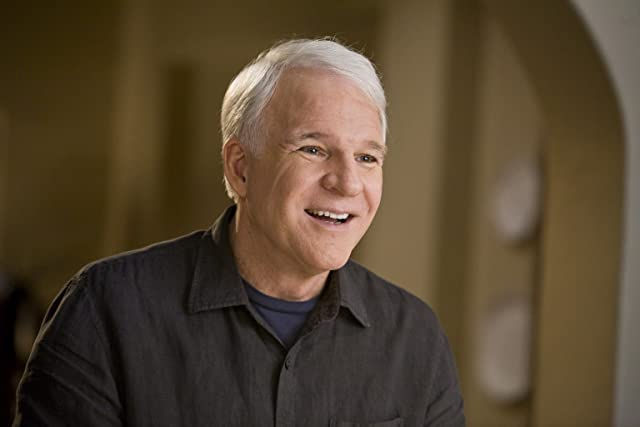 Steve Martin in It's Complicated (2009)