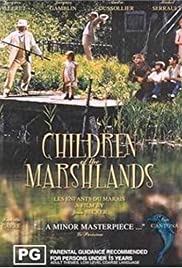 The Children of the Marshland Poster