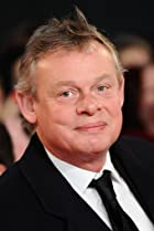 Image of Martin Clunes