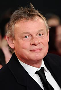 Martin Clunes Picture