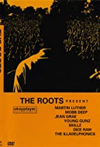 Primary image for The Roots Present