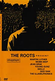 The Roots Present Poster