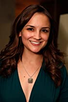 Image of Rachael Leigh Cook