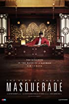 Image of Masquerade
