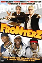 Primary image for Fronterz