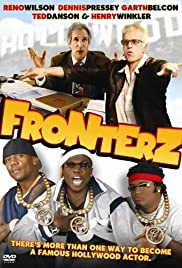 Fronterz (2004) Poster - Movie Forum, Cast, Reviews