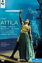 Image of Verdi: Attila