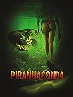 Piranhaconda(2012)