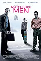 Image of Matchstick Men