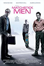 Primary image for Matchstick Men