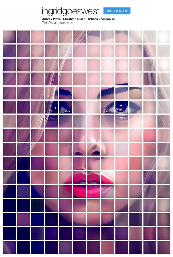 Ingrid Goes West (2017), filme online HD, subtitrat în Română