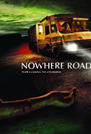 Nowhere Road Poster