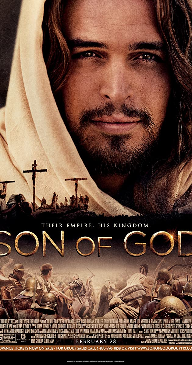 Son of God 2014 BRRip