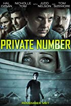 Image of Private Number