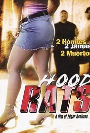 Hoodrats Poster