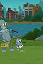 Image of Futurama: The Bots and the Bees