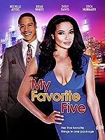 My Favorite Five(2015)