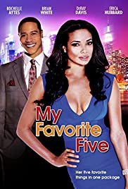 My Favorite Five (2015) Poster - Movie Forum, Cast, Reviews