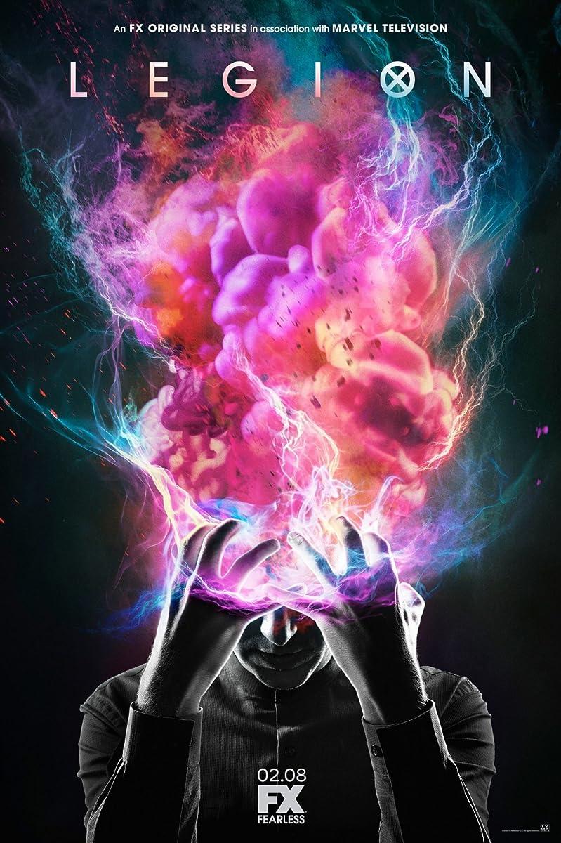 Legionas (1 sezonas)