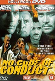 No Code of Conduct (1998) Poster - Movie Forum, Cast, Reviews