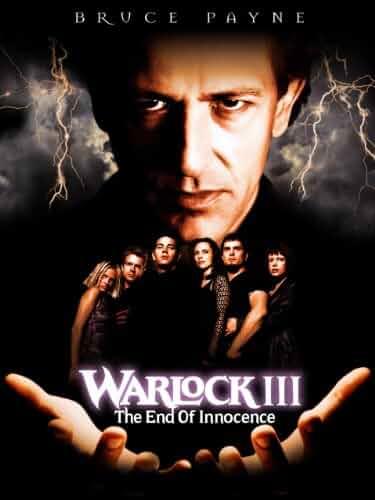 Warlock III The End Of Innocence 1999 Hindi Dual Audio 720p WEB-DL full movie watch online freee download at movies365.ws