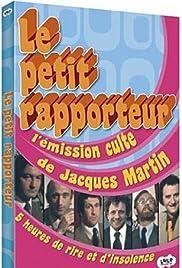 Le petit rapporteur Poster