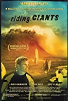 Riding Giants (2004) Poster