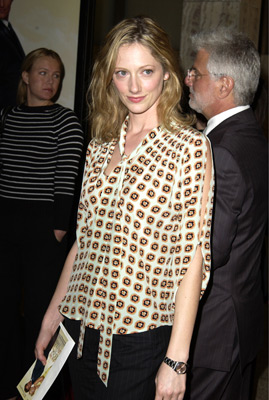 Judy Greer at an event for How to Lose a Guy in 10 Days (2003)