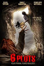 6 Plots (2012) Poster - Movie Forum, Cast, Reviews