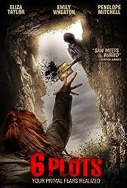 6 Plots(2012) Poster - Movie Forum, Cast, Reviews