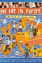 Image of One Day in Europe