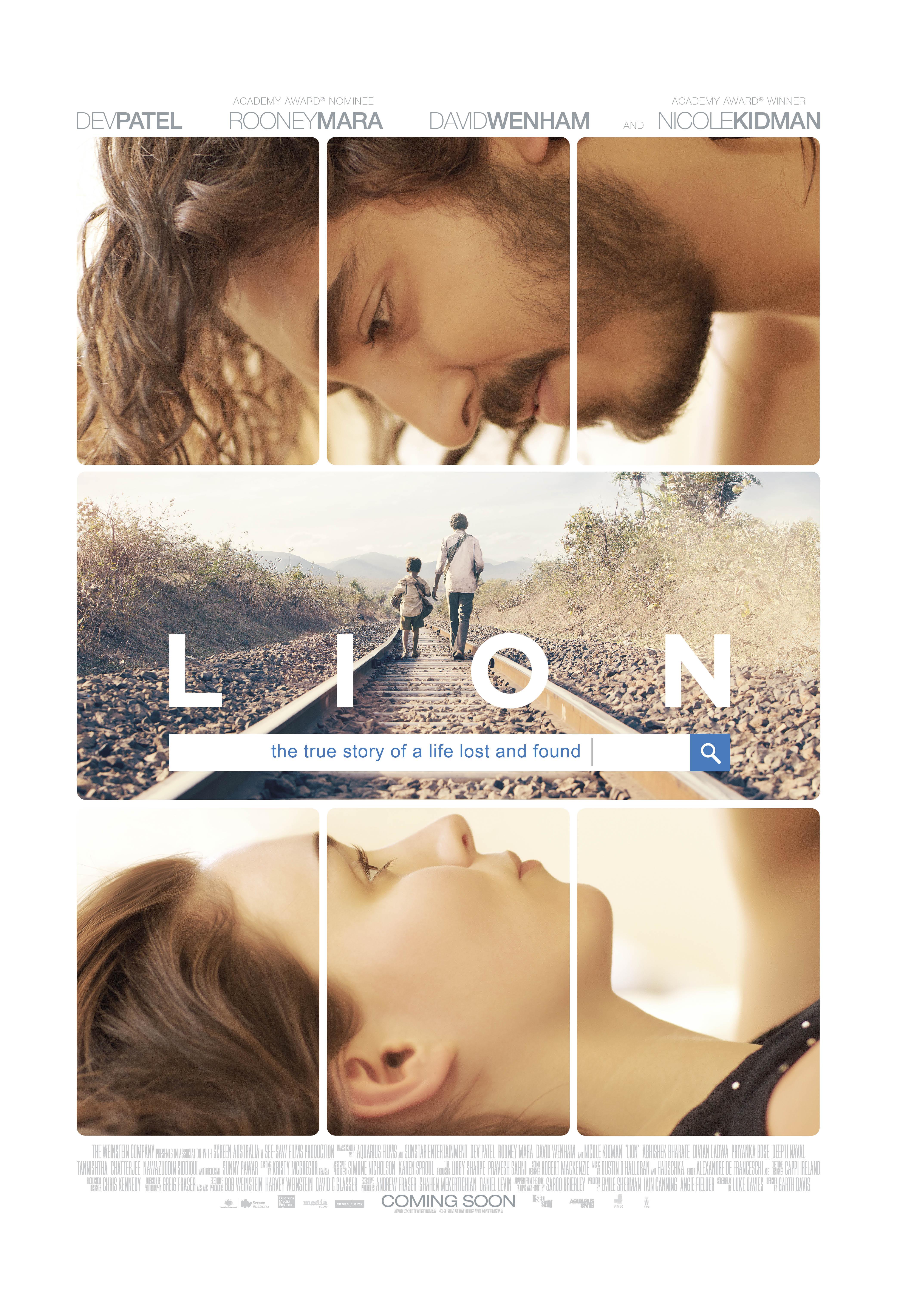 image Lion Watch Full Movie Free Online