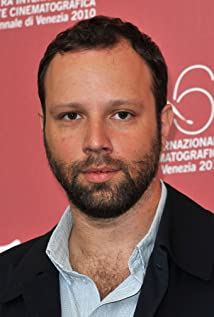 Yorgos Lanthimos earned a  million dollar salary - leaving the net worth at 5 million in 2017