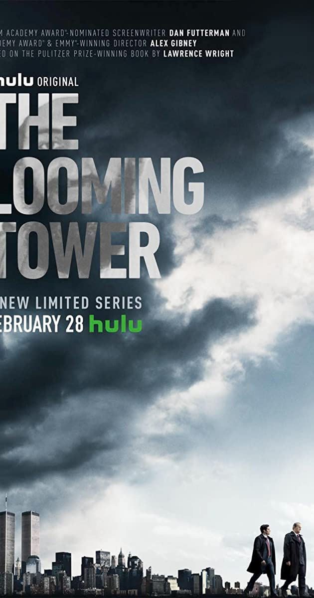 Book Cover Series Imdb : The looming tower tv mini series  imdb