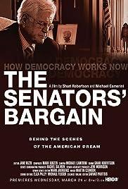 The Senators' Bargain Poster
