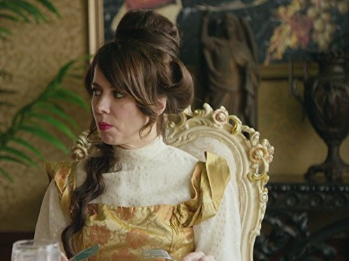 Another Period: Roosevelt   Season 2   Episode 5